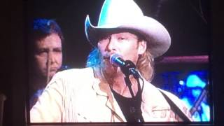 Marty Party Alan Jackson Mind Your Own Business