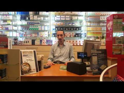 Samice patogenów w aptekach perm