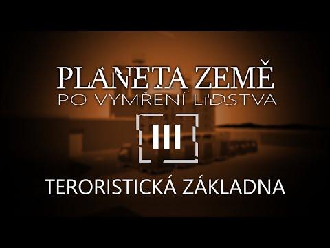 Planeta Země Po Vymření Lidstva | S03 E03 | Český Minecraft Seriál