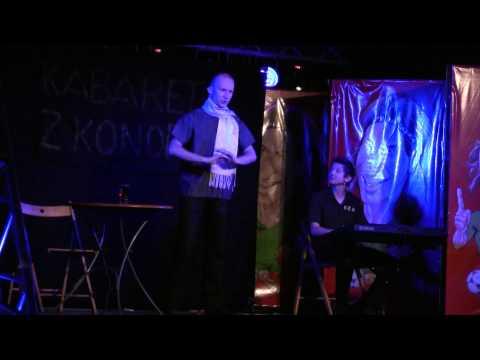 Kabaret z Konopi - Piosenka Tragiczna