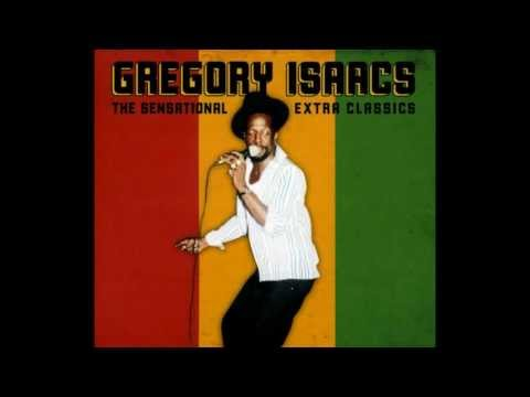 Gregory Isaacs – Rosie