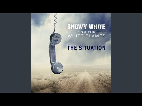 Crazy Situation Blues (feat. The White Flames)