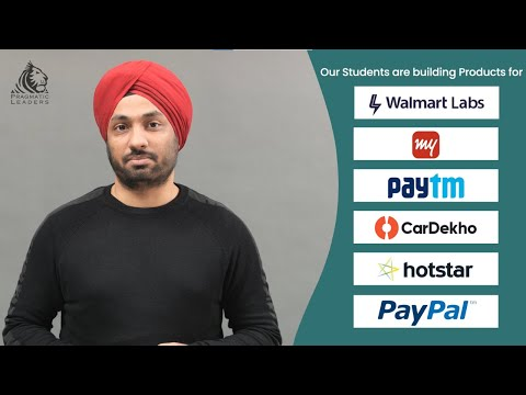 PG Diploma Program in Product Management   Pay After Placement ...