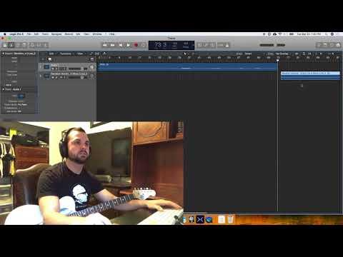 Line 6 Helix preset build using only factory defaults - Lion