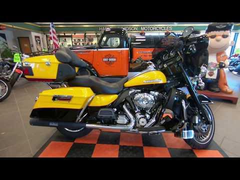 2013 Harley-Davidson Ultra Classic FLHTK