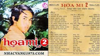 Connie Kim – Màu Hồng Chủ Nhật – Thu Âm Trước 1975