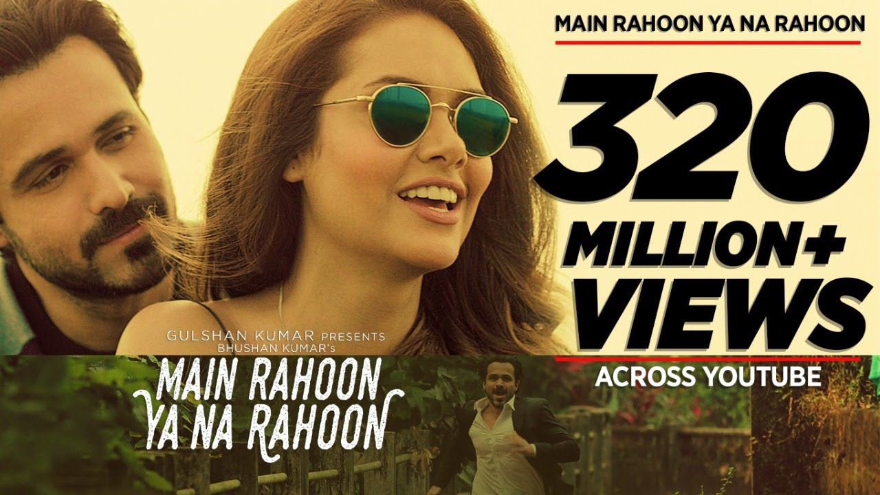 Main Rahoon Ya Na Rahoon Lyrics Hindi English Translation