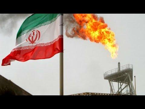Στους δρόμους οι Ιρανοί για το…ριάλ!