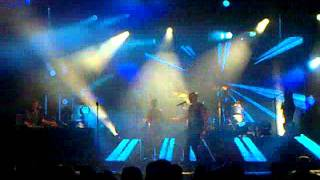 Aqua - Dirty Little Pop Song NEW SONG 2011 (Live)