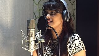 Darmiyaan   Rakshita Suresh   Unplugged   Cover Version