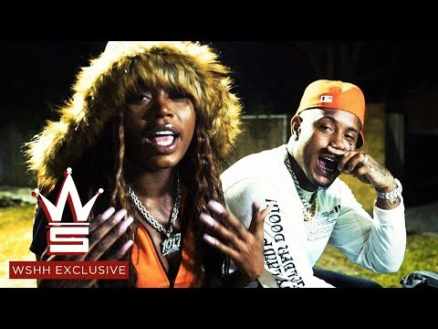 asian doll southside prod by southside wshh exclusive offici