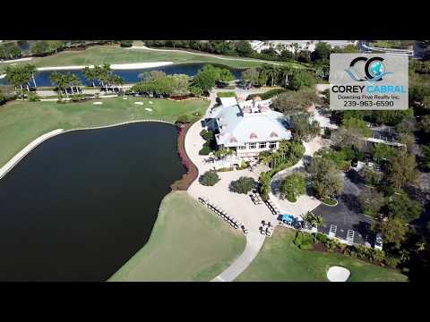 Estuary Grey Oaks Clubhouse Naples, Florida