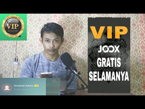Video CARA AGAR APLIKASI JOOX VIP GRATIS SELAMANYA