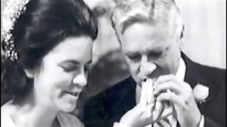 Sen. Fritz Hollings Retirement Video