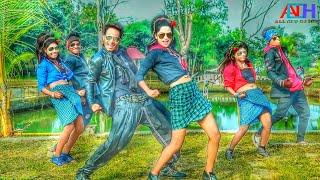Ek Aankh Maru To New Nagpuri Sadri Mp3 Nas Faad Dance Singer Egnesh And Suman Gupta