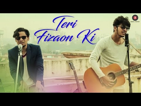 Teri Fizaon Ki  Shahan Ali