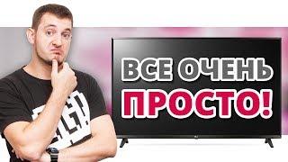 Телевизор LG 43UJ630V IPS 4K Direct UHD,3840 × 2160, SmartTV, WebOS 3.5, Активный HDR, DVB—T2/C/S2 от компании Telemaniya - видео