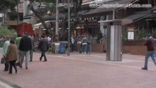 preview picture of video 'Zona T - Places to go in Bogota  bogotatravelguide.com'
