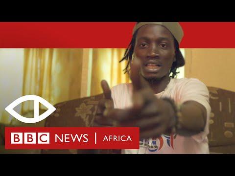 Bringing Down Jammeh - Full documentary - BBC Africa Eye
