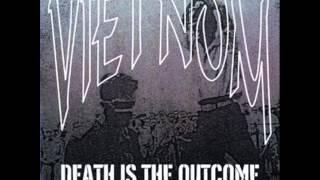 VIETNOM - Death Is The Outcome 2002 [FULL ALBUM]