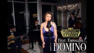 Domino - Jessie J (Billie Holiday Style Cover) ft. Emmaline