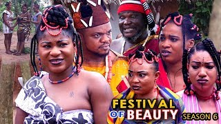 Festival Of Beauty Season 6 - (New Movie) 2018 Latest Nigerian Nollywood Movie Full HD | 1080p