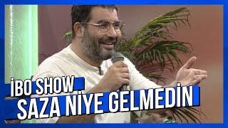 Saza Niye Gelmedin - Ahmet Kaya & İbrahim Tatlıses