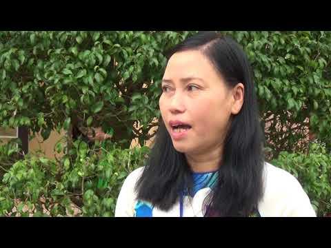 Trường trẻ em khuyết tật Quảng Trị - nơi ươm những mầm xanh thiếu may mắn