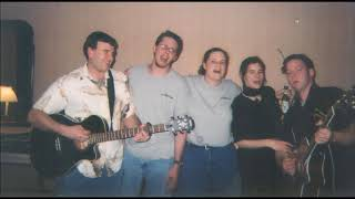 Stockton Gala Days - Mary & the Stalkers - April 27, 2003 - Richmond, VA