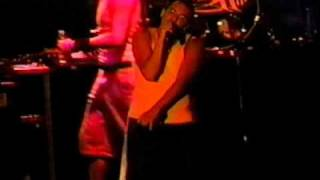 311 - Come Original (live) 5-24-2000 Phoenix, AZ