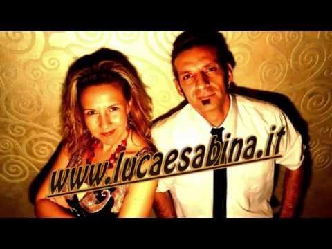 Luca e Sabina Duo per matrimoni ed eventi Torino Musiqua