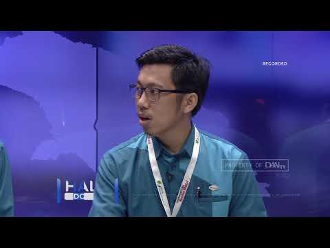 Talkshow | Peran Dan Fungsi BPJS Ketenagakerjaan (3)