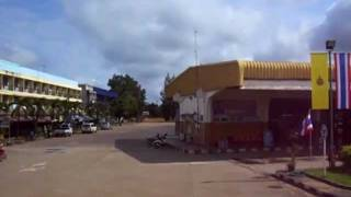 preview picture of video 'Kamphaeng Phet Bus Terminal english'