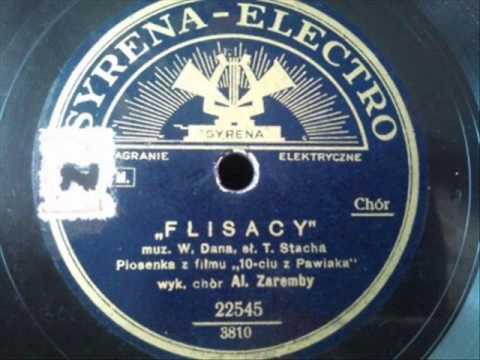 Chór Zaremby - Flisacy