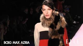 BCBG Max Azria FW 2012-13 Collection