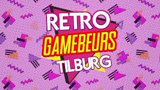 Tiende uitzending Retro Gamebeurs Tilburg (29 september 2019) door Langstraat TV