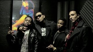 "Mista, Lil Snupe and Percy Keith ""Cypher"""
