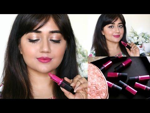 Gold Addiction Satin Lipstick by L'Oreal #6
