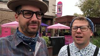 Every Hipster In Portland - John Crist