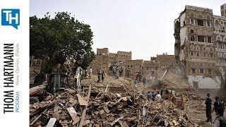 Is Our Action In Yemen Going To Create Next Year's Terrorist?