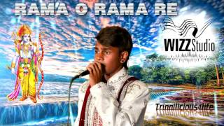 Stephon Jaikaran - Rama O Rama Re  [ 2015 Bhajan ] [[[NEW]]]