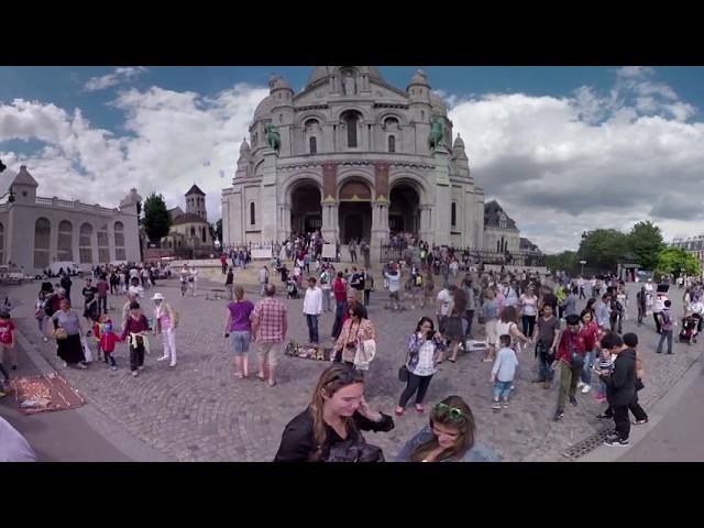 Paris By VR