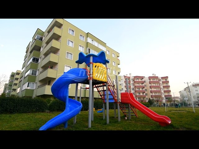 Müftüoğlu Emlak & Yatırım Tanıtım Filmi