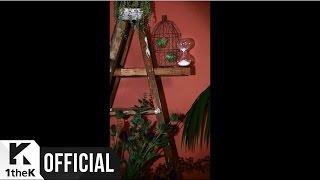 [MV] Hareem(하림) _ Rainbow Bird (LISTEN 001)
