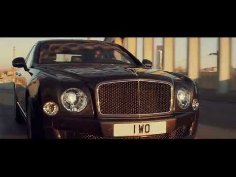 Between Yesterday and Tomorrow - the new Bentley Mulsanne Speed