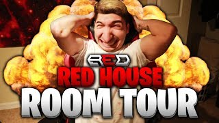 Red House 2018 Room Tour (GONE SEXUAL)