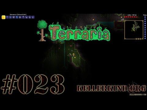 Terraria #23 – Das Dschungelbuch ★ Let's Play Terraria [HD|60FPS]