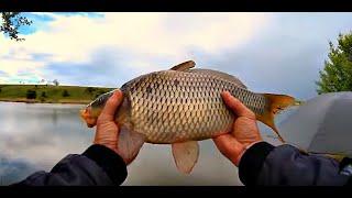 Рыбалка в кривом роге и его окрестностях