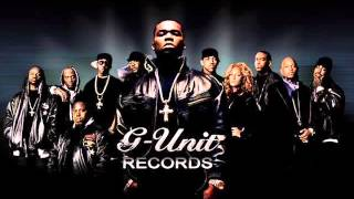 G-Unit - Serial Killer (50 Cent, 40 Glocc,RIP Prodigy, Lloyd Banks)rmx
