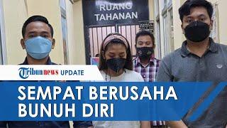 Sebelum Aniaya dan Rekam Bayinya yang Masih 15 Hari, Mama Muda di Banten Sempat Berusaha Bunuh Diri